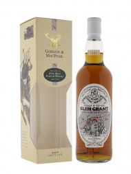 Glen Grant 1967 39 Year Old (bottled 2006) Gordon & MacPhail Single Malt Whisky 700ml