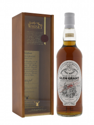 Glen Grant 1956 50 Year Old (bottled 2006) Gordon & MacPhail Single Malt Whisky 700ml