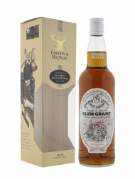 Glen Grant 1965 39 Year Old (bottled 2004) Gordon & MacPhail Single Malt Whisky 700ml