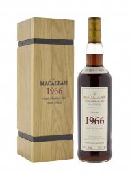Macallan 1966 35 Year Old Fine & Rare Single Malt (Bottled 2002) 700ml
