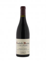 Georges Roumier Chambolle Musigny Cras 1er Cru 1996