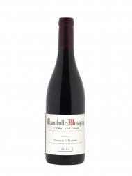 Georges Roumier Chambolle Musigny Cras 1er Cru 2014