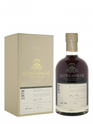 Glenglassaugh 1978 38 Year Old Cask 2343 Single Malt Scotch Whisky 700ml