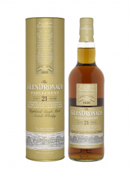 Glendronach 21 Year Old Parliament Single Malt Scotch Whisky 700ml