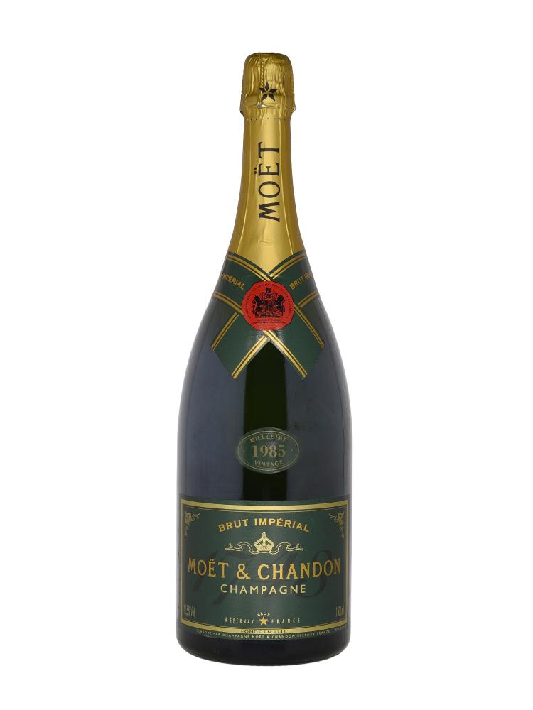 Moet & Chandon Brut Imperial 1985 1500ml