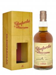 Glenfarclas Family Cask 1985 Cask 2594 Refill Sherry Hogshead bottled 2017 Single Malt 700ml w/box