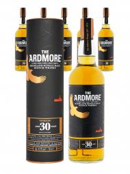 Ardmore 1987 30 Year Old  Single Malt 700ml - 6bots