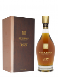 Glenmorangie 1989 Grand Vintage Single Malt 700ml