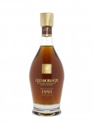 Glenmorangie 1991 Grand Vintage (bottled 2018) Single Malt 700ml