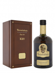 Bunnahabhain 25 Year Old XXV Single Malt 700ml