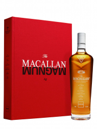 Macallan Masters of Photography Magnum Photos 7th Edition Single Malt 700ml