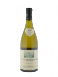 Jacques Prieur Corton Charlemagne Grand Cru 2005