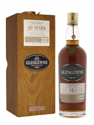 Glengoyne 30 Year Old Limited Release bottled 2018 Single Malt Whisky 700ml