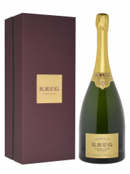 Krug Grand Cuvee 164eme Edition NV w/box 1500ml