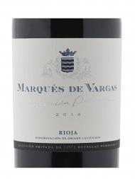 Marques de Vargas Seleccion Privada 2014