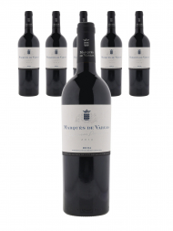 Marques de Vargas Seleccion Privada 2014 - 6bots