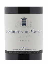 Marques de Vargas Seleccion Privada 2014 - 6bots