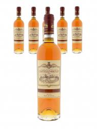 Barone Ricasoli Vin Santo del Chianti Classico DOCG 2010 500ml - 6bots