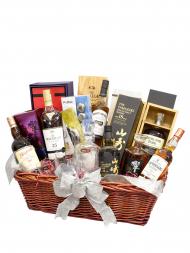 Gift Whisky Hamper-07 Whisky Connoisseur