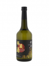 Sake Saito Ginjo 12 Year Old Aged 720ml