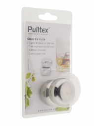 Pulltex Ice Cube Inox 117944 (2pcs set)