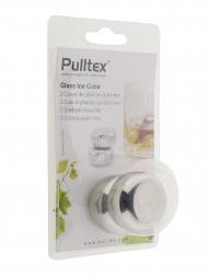 Pulltex Ice Cube Inox 479449 (2pcs set)