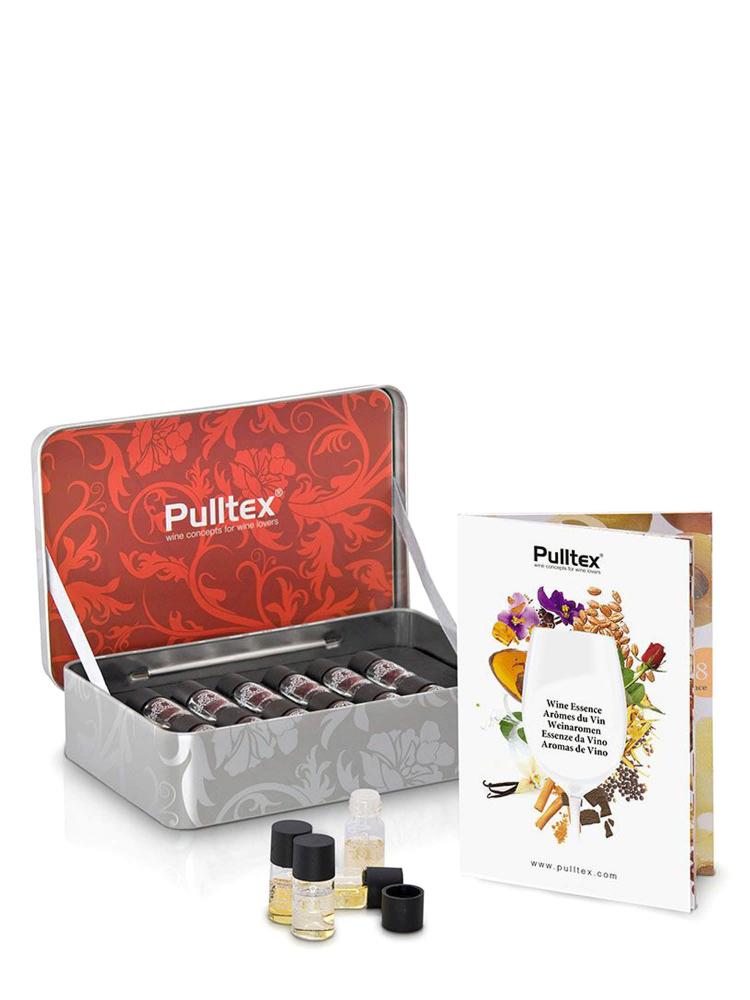 Pulltex Essences Set Red Wine 107764