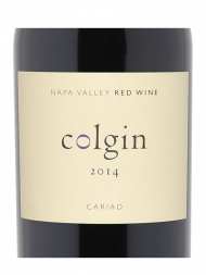 Colgin Cariad Proprietory Red Cariad 2014
