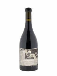Sine Qua Non Syrah The Thrill of Stamp Collecting 2009