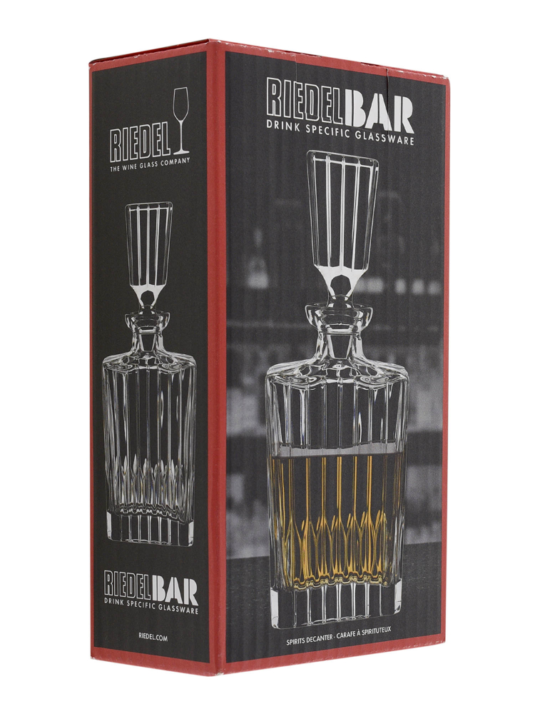 Riedel Decanter Bar Spirts/Whisky 1417/13