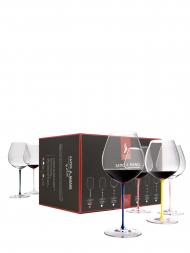 Riedel Glass Fatto A Mano Gift Set Pinot Noir 7900/07P (set of 6)