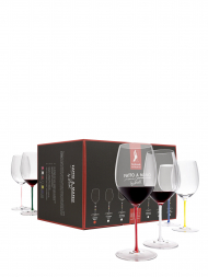 Riedel Glass Fatto A Mano Gift Set Cabernet/Merlot 7900/0P (set of 6)