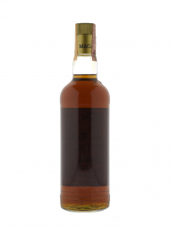 Macallan 1964 18 Year Old Sherry Oak (bottled 1982) no box