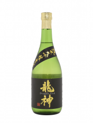 Sake Ryujin Junmai Daiginjo Namazume (Dragon God) 720ml