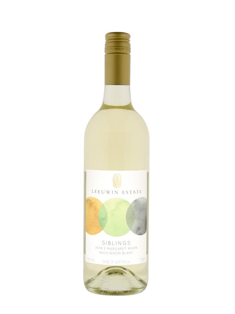 Leeuwin Estate Siblings Sauvignon Blanc 2018
