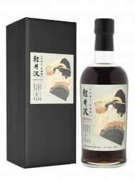 Karuizawa Geisha Miyako Odori Cask 899 bottled 2017 1999 700ml