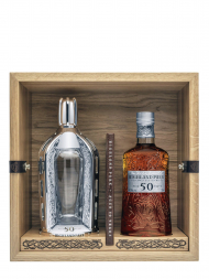 Highland Park 50 Year Old Release 2018 700ml