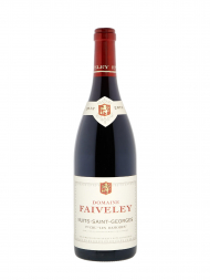 Faiveley Nuits Saint Georges Les Damodes 1er Cru 2012