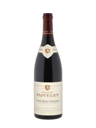 Faiveley Nuits Saint Georges 2014