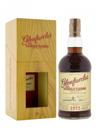 Glenfarclas Family Cask 1972 Cask 3483 A14 Sherry Butt bottled 2014 Single Malt 700ml