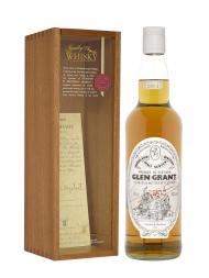 Glen Grant 1952 53 Year Old Gordon & MacPhail (bottled 2005) Single Malt Whisky 700ml
