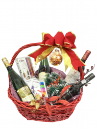 Christmas Hamper 2019-04 Christmas Special