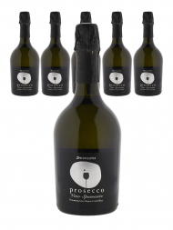 Serenissima Prosecco Extra Dry DOC NV - 6bots