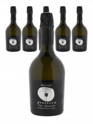 撒尼斯玛普罗塞克极干型法定产区无年份葡萄酒 - 6瓶
