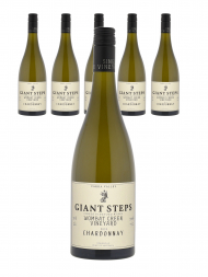 Giant Steps Wombat Creek Chardonnay 2018 - 6bots