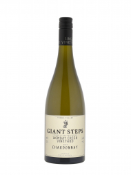 Giant Steps Wombat Creek Chardonnay 2018
