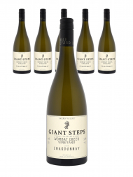 Giant Steps Wombat Creek Chardonnay 2019 - 6bots