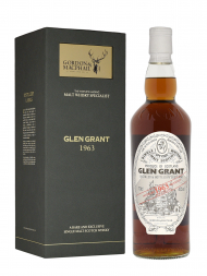 Glen Grant 1963 51 Year Old Cask 5178 (bottled 2014) Gordon & MacPhail Single Malt Whisky 700ml