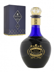 Chivas Regal Royal Salute 62 Year Old Gun Blended Whisky 1000ml
