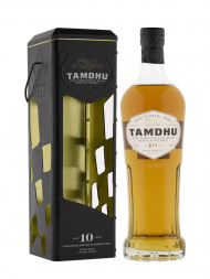 Tamdhu 10 Year Old Lantern Edition Single Malt Whisky 700ml